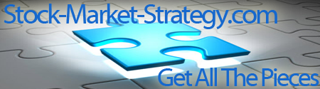 All the pieces of the jigsaw day trading strategy