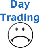 The Other Side Of The Coin In Day Trading
